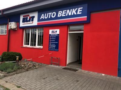 Autoservis Benke-7