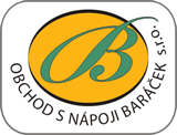 Obchod s nápoji Baráček s.r.o.
